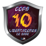 Copa DJR Libertadores de Base - 10ª edição