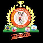 Cinbrala International Cup Matao/SP - 2ª edição