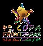 Copa das Fronteiras Ilha Solteira/SP - 4ª edição