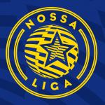 Nossa Liga 2018 - Basquete - 2. Edicao  edição