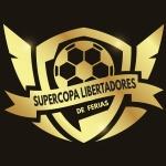 Supercopa de Férias - Tambau/SP - 1ª edição