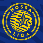 Nossa Liga 2019 - Futsal - Ouro - 10. Edicao  edição