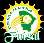 CIRCUITO CEARENSE DE FUTSAL -  edição