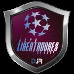 Copa DJR Libertadores de Base - 12ª edição
