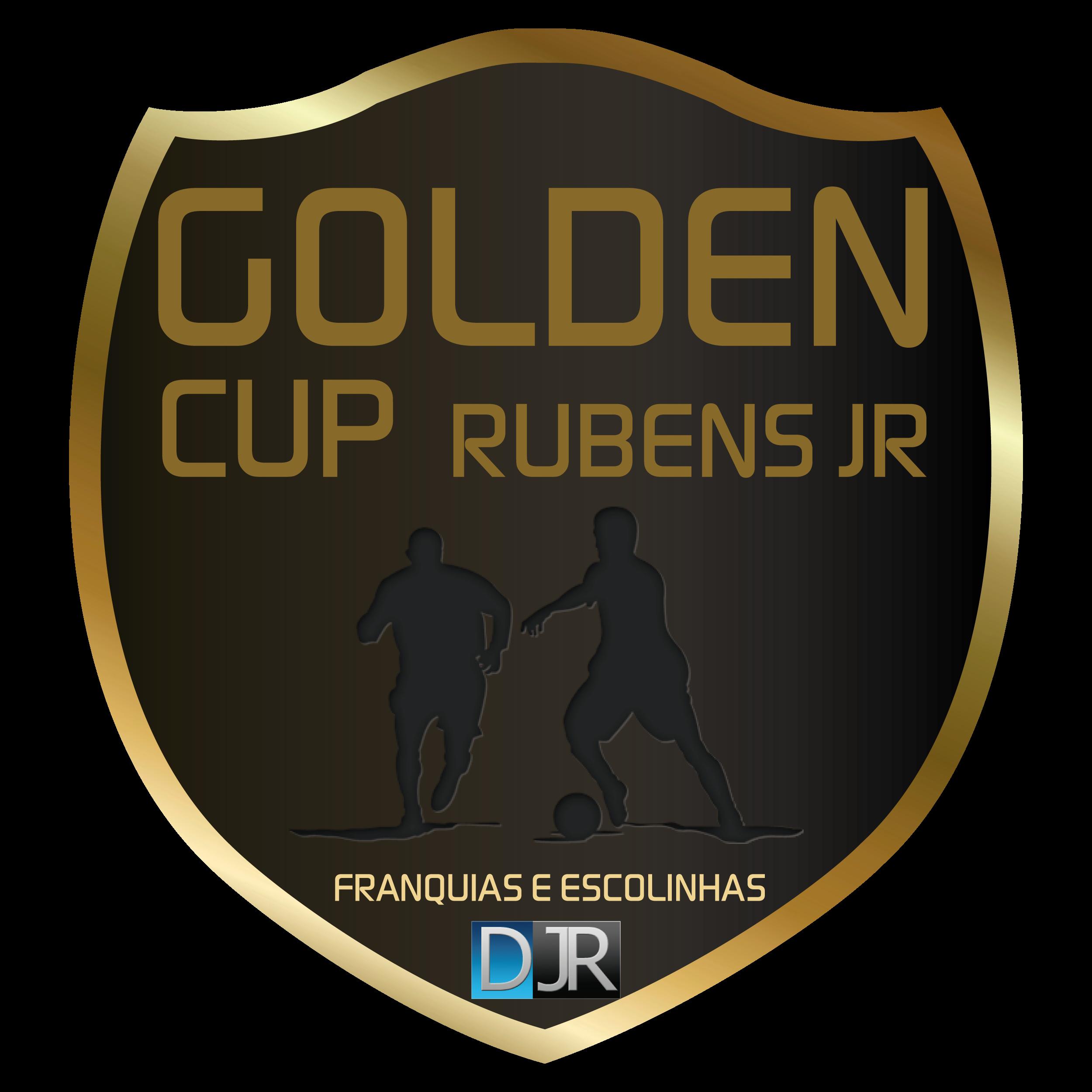 Golden Cup Rubens Jr (Franquias e Escolinhas) - 2ª edição