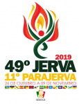49º JERVA - FUTEBOL - 49º edição