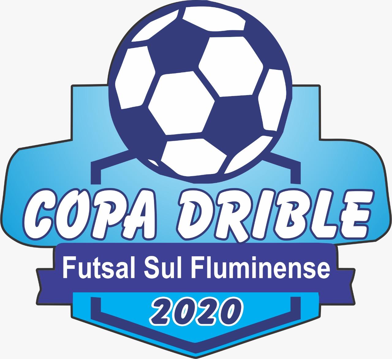 Copa Drible - 3 edição