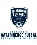CAMPEONATO CATARINENSE - CATEGORIAS DE BASE MASCULINO -  edição