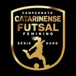 CAMPEONATO CATARINENSE KRONA - SÉRIE OURO FEMININO -  edição