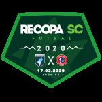 Recopa SC Krona  - 3 edição