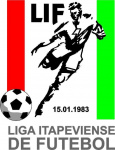 COPA ITAPEVI 2020 - 2020 edição