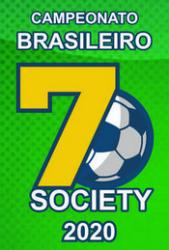 Campeonato brasileiro de futebol 7 society - 4° edição