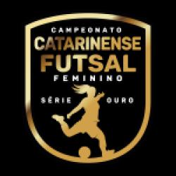 CAMPEONATO CATARINENSE - SÉRIE OURO FEMININO -  edição