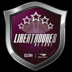 DJR Libertadores de Base - Série Ouro - 13ª edição