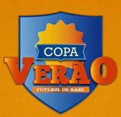 Copa Verão - Futebol de Campo -  edição