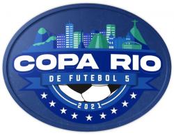 Copa Rio - Futebol 5  -  edição