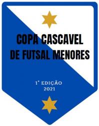 Copa Cascavel de Futsal Menores - 1º edição