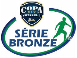 Copa Rio Série Bronze - Adulto -  edição