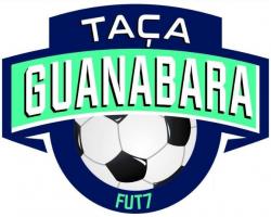 Taça Guanabara de Futebol 7 - Adulto -  edição