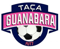 Taça Guanabara Robmar Automóveis  -  edição