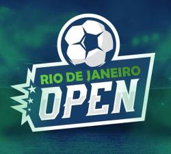 Rio de Janeiro Open - Futebol de Campo -  edição