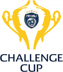 Challenge Cup Xerém - Futebol 6 -  edição