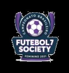 Campeonato Brasileiro Feminino de Futebol 7 Society -  edição