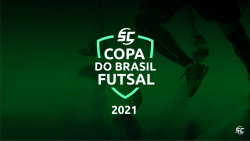COPA DO BRASIL DE FUTSAL - 13 edição