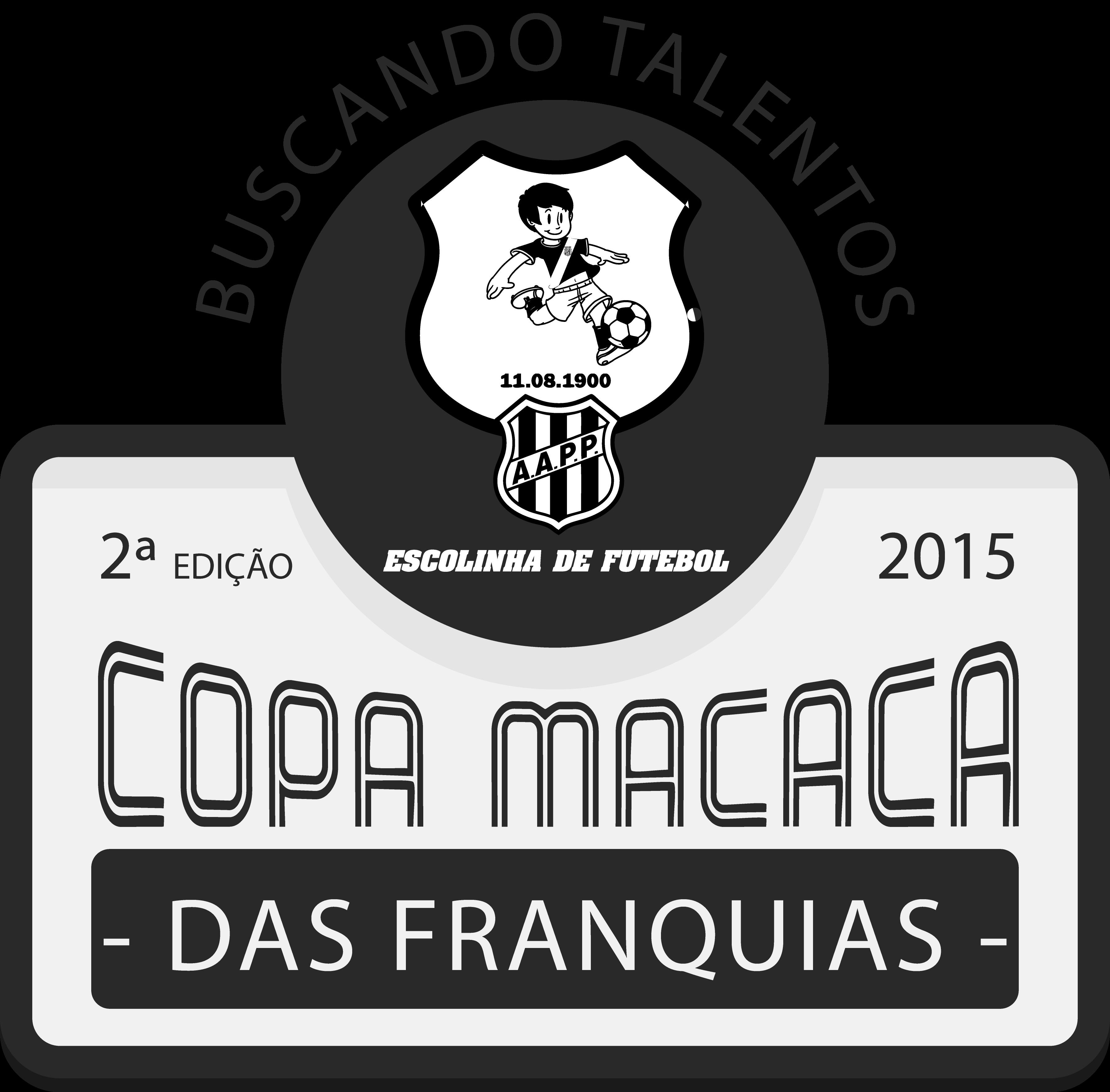 Copa Macaca das Franquias - 2ª edição