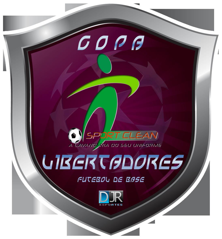 Copa Sport Clean Libertadores de Base - 8ª edição