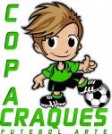 Copa Craques Futebol Arte - 1ª edição