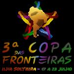 Copa das Fronteiras Ilha Solteira/SP - 3º edição