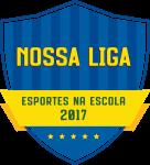 Nossa Liga 2017 - Handebol - 2017 edição