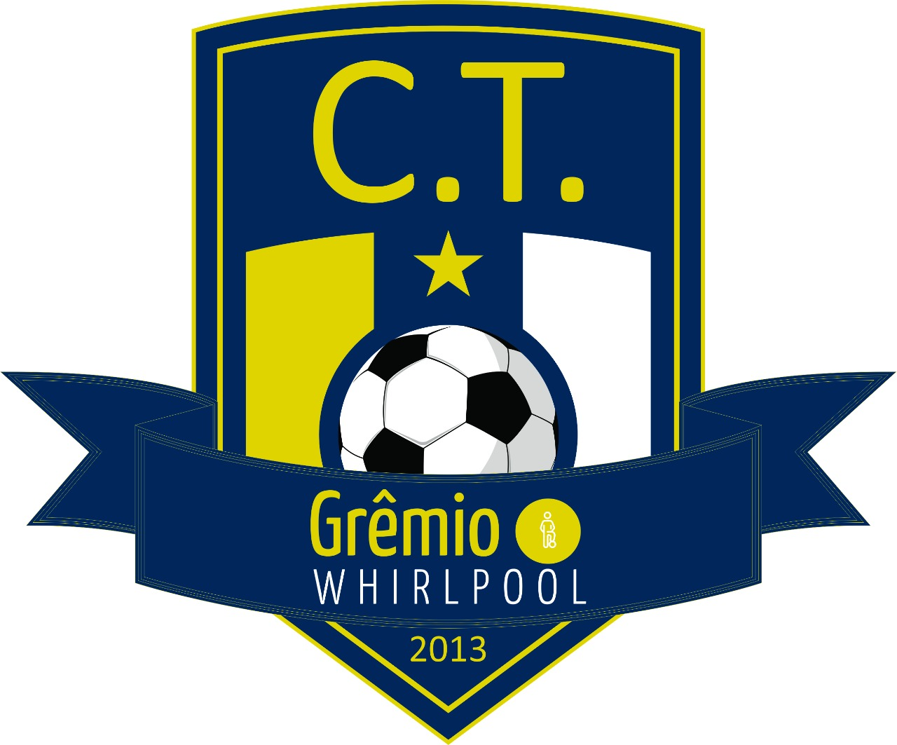 Grêmio Whirlpool