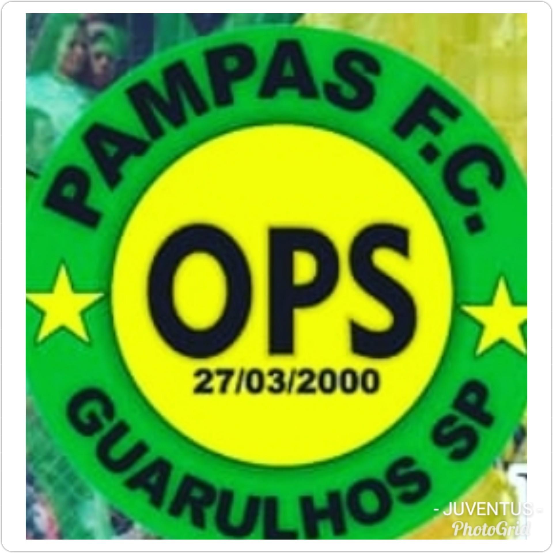 Pampas F.C. (Guarulhos/SP)