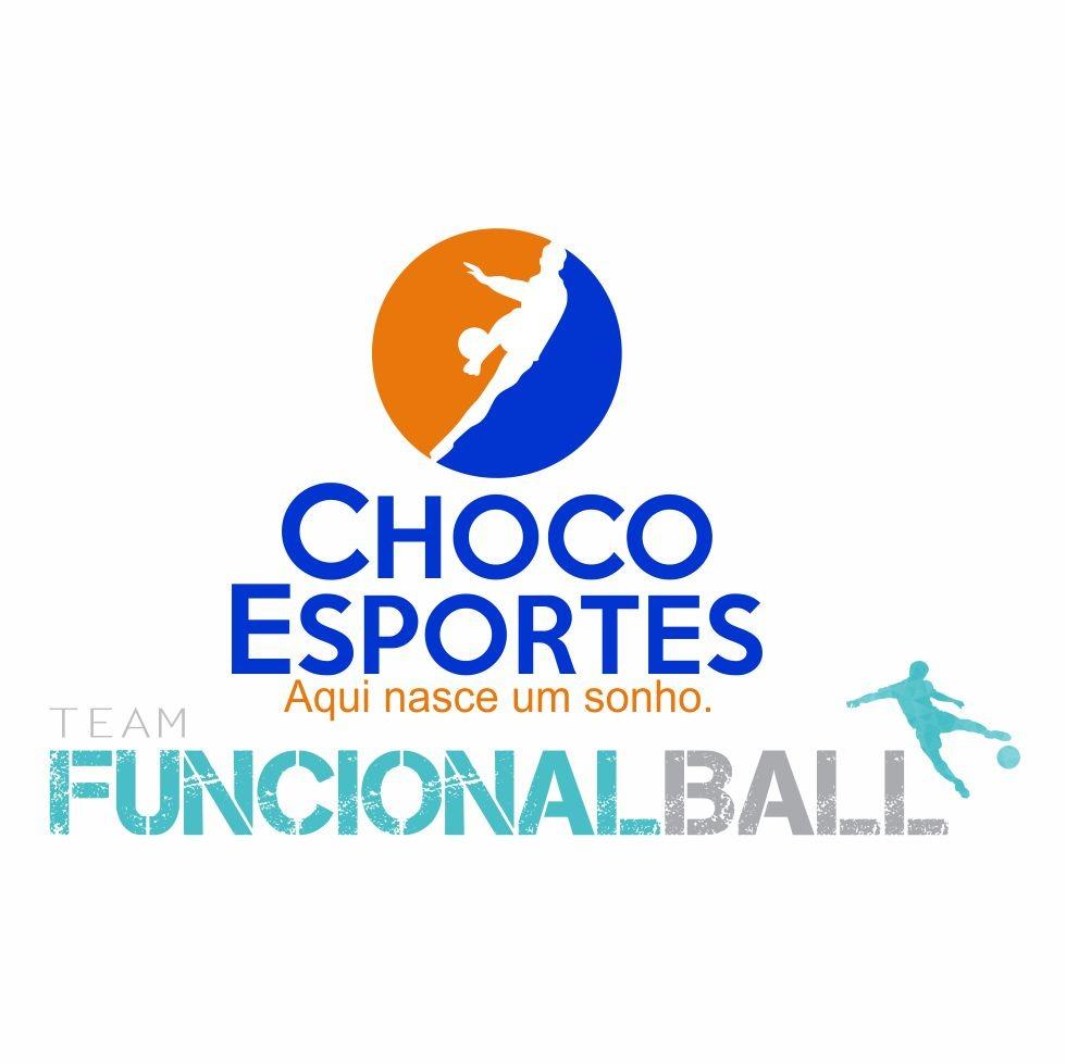 Choco esportes / FuncionalBall