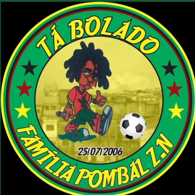 Ta Bolado Jr (S.Paulo/SP)