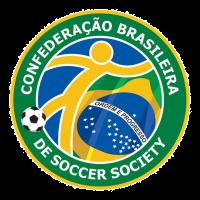 Logomarca Confederação Brasileira de Soccer Society