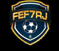 Logomarca Rio Fut7