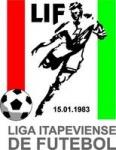 Logomarca LIGA ITAPEVIENSE DE FUTEBOL