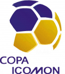 Logomarca COPA ICOMON