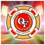 Logomarca F.T.P. Arbitragem e Eventos Esportivos EIRELI