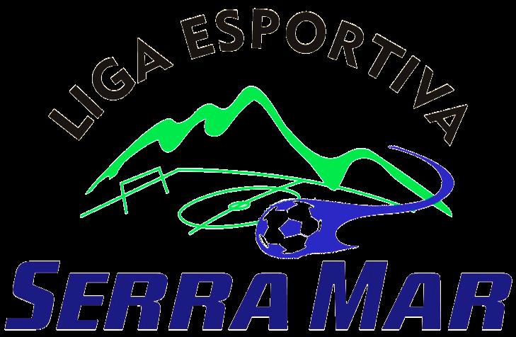 Logomarca Liga Esportiva Serra Mar