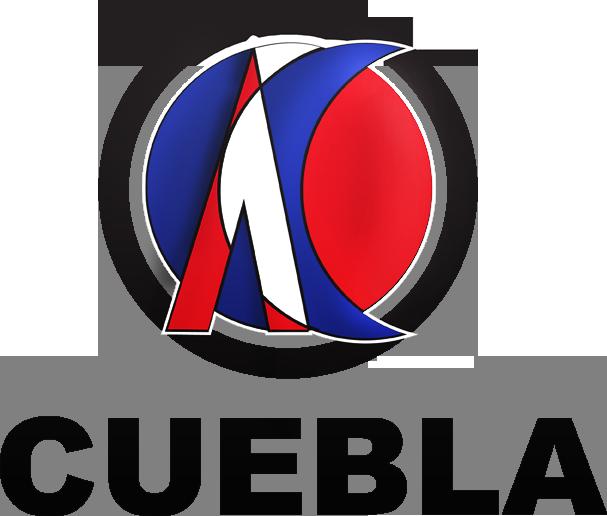 Logomarca ASSOCIAÇÃO CUEBLA