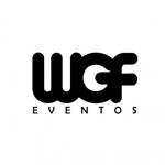 Logomarca WGF EVENTOS