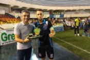 Fotos Futebol 7 Society Brasileiro 2017 - final