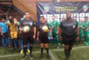 Fotos Futebol 7 Society Brasileiro 2018