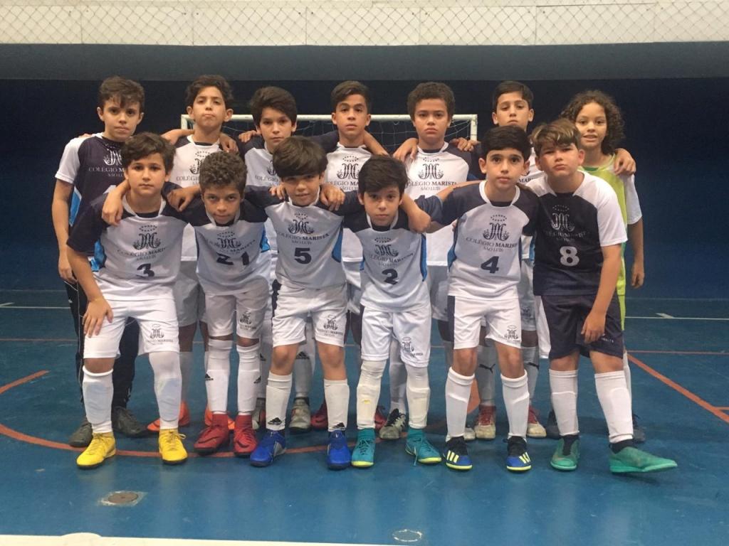 Nossa Liga Futsal 12/12/2018