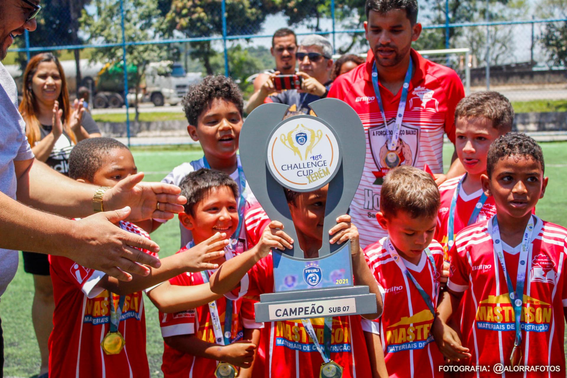 Rio Cup Sub 15