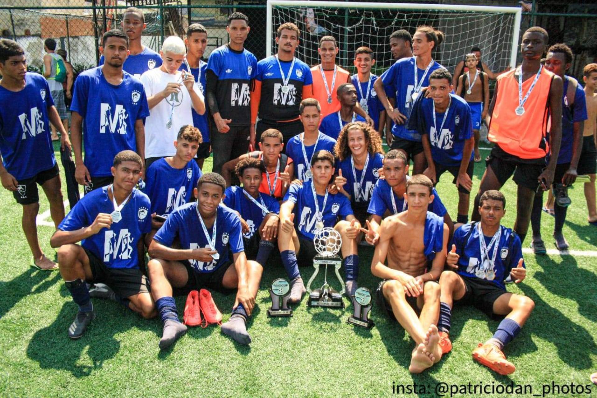 Rio Cup Sub 13